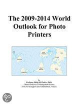 The 2009-2014 World Outlook for Photo Printers