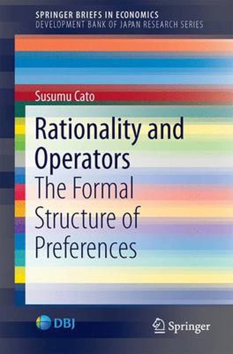 Rationality and Operators