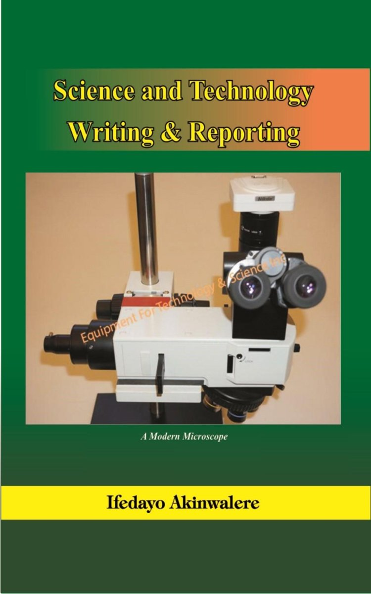 Science and Technology Writing & Reporting