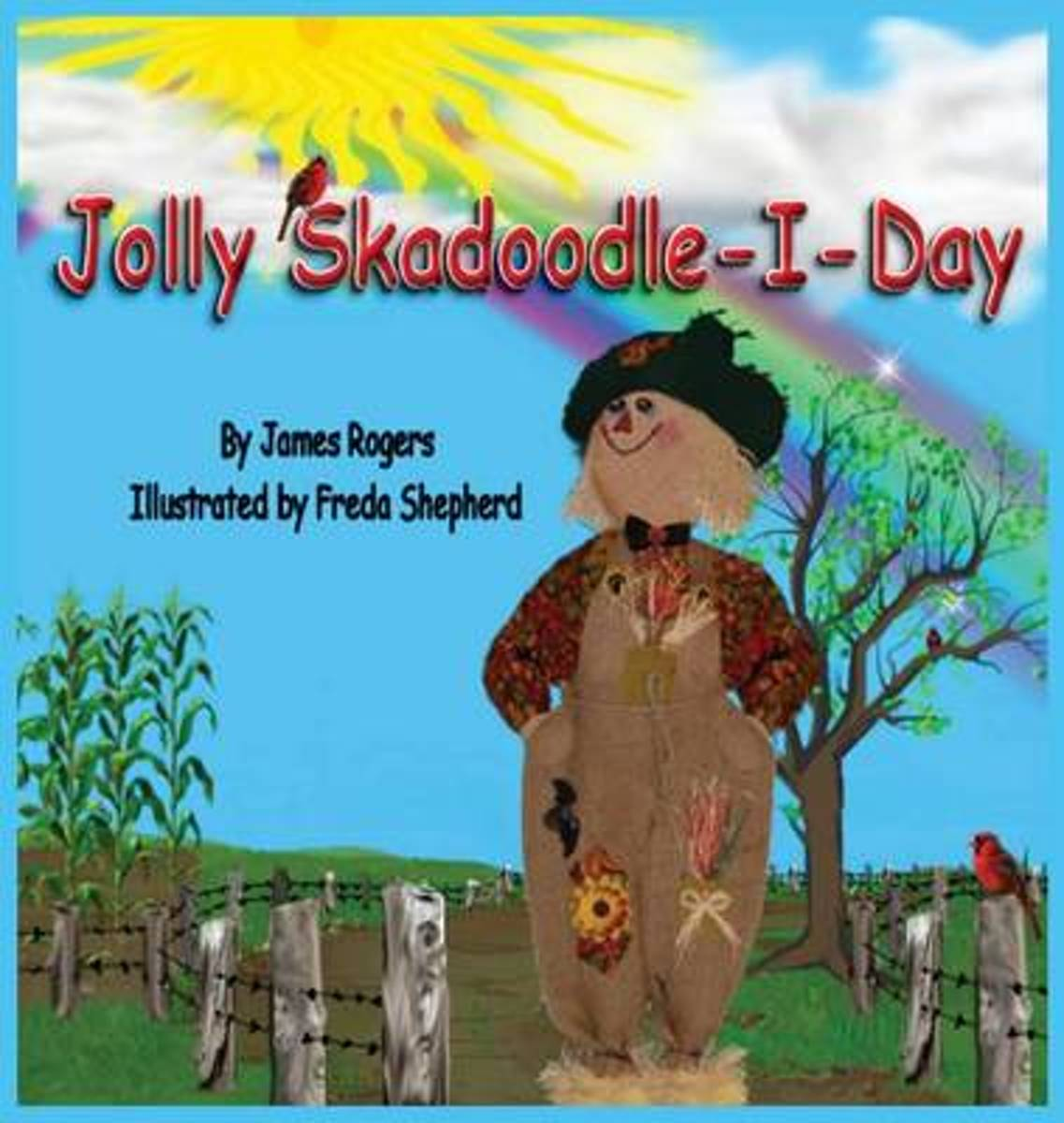 Jolly Skadoodle-I-Day