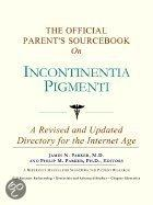 The Official Parent's Sourcebook On Incontinentia Pigmenti