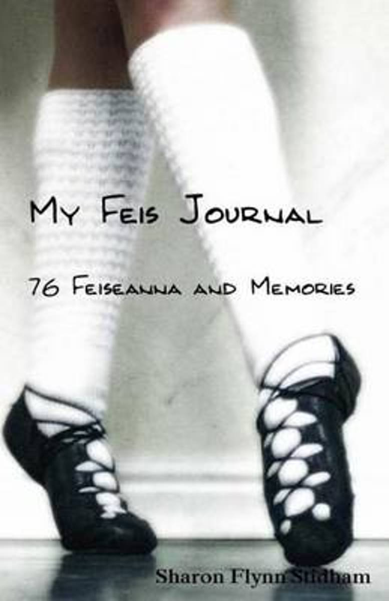 My Feis Journal image