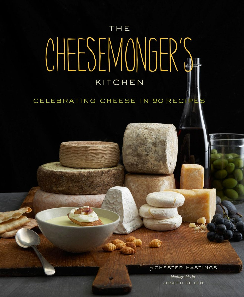 The Cheesemongers Kitchen