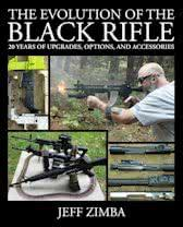 The Evolution of the Black Rifle: 20 Years of Upgrades, Options, and Accessories