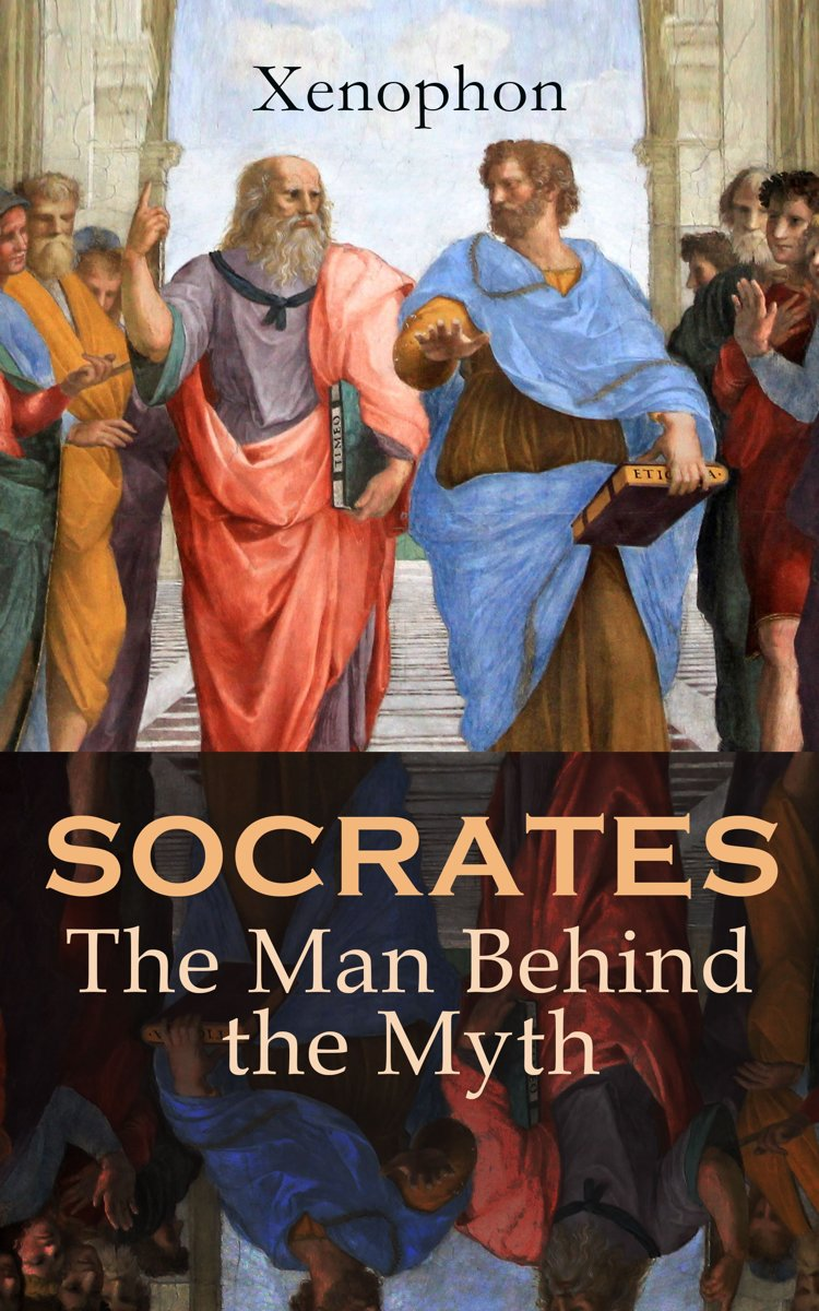 SOCRATES: The Man Behind the Myth