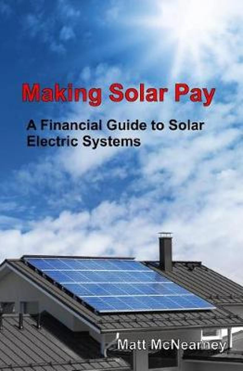 Making Solar Pay