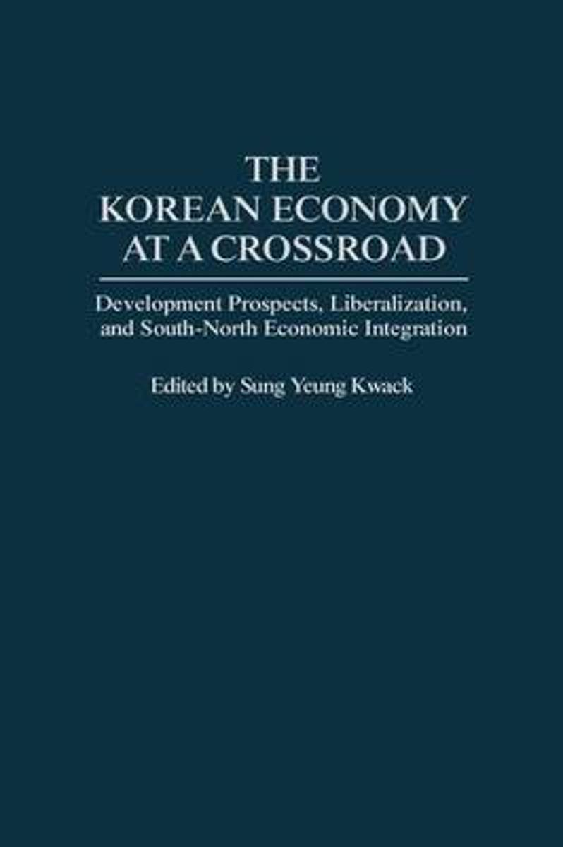 The Korean Economy at a Crossroad