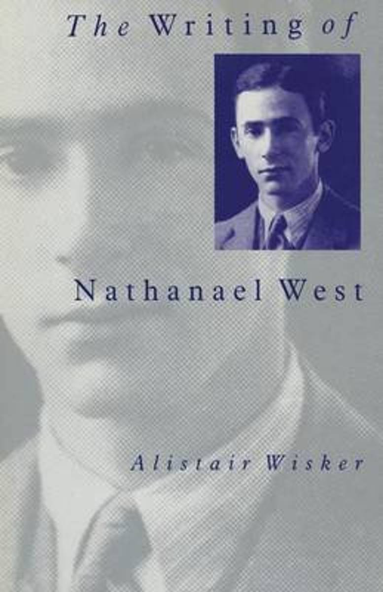 The Writing of Nathanael West