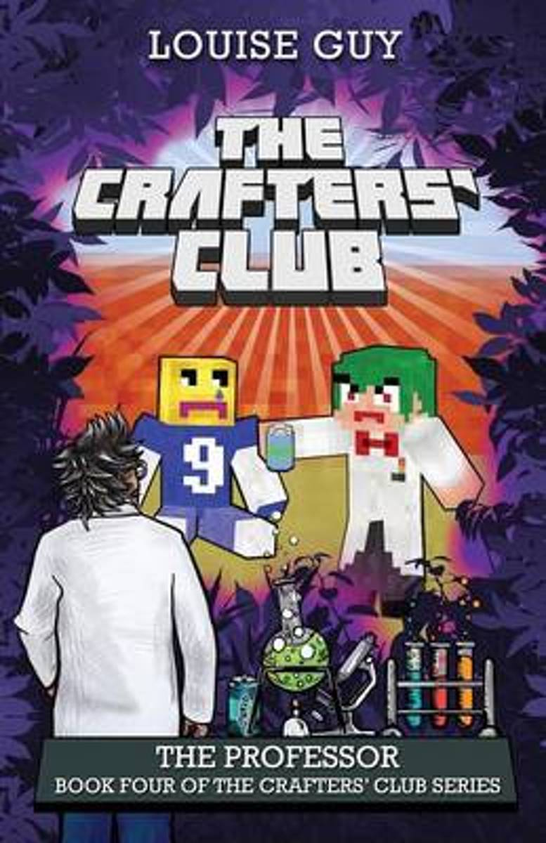 The Crafters' Club Series