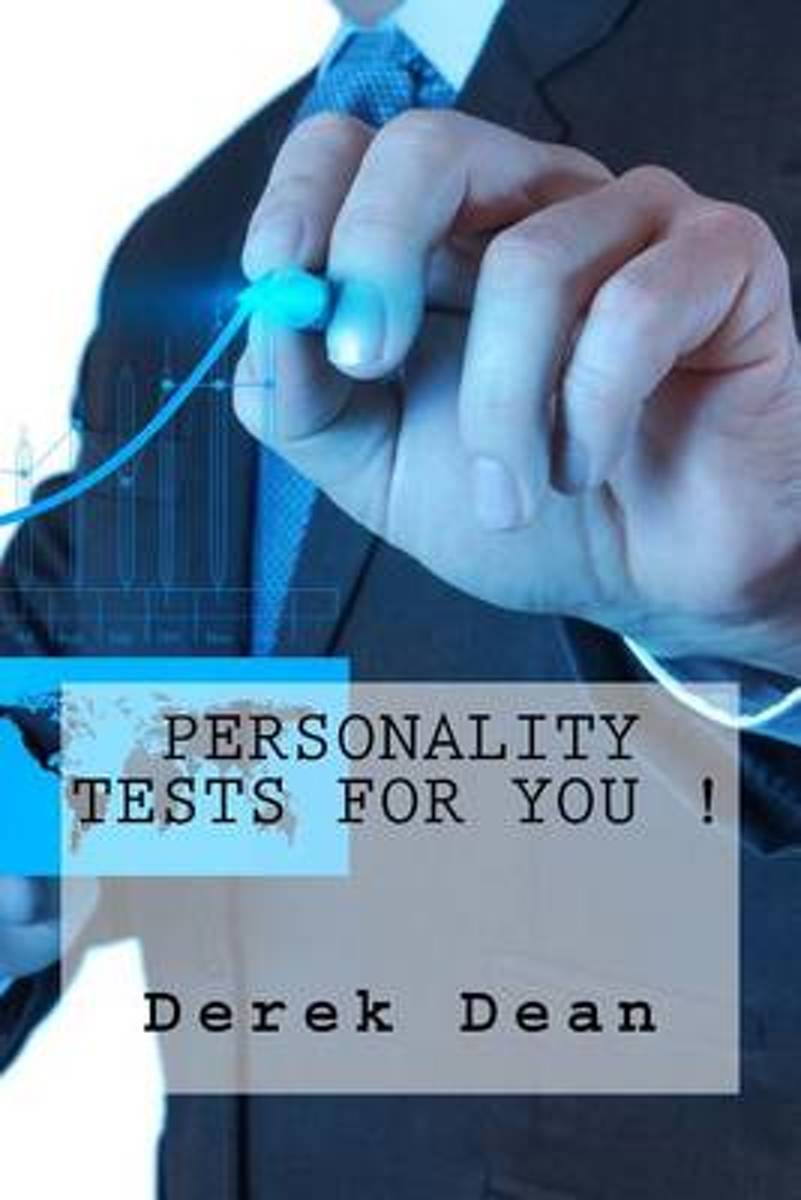 Personality Tests for You !