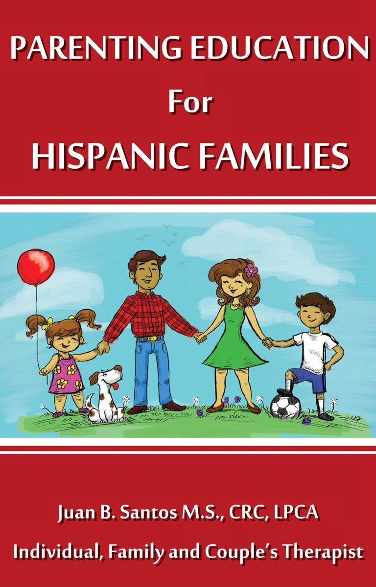 Parenting Education For Hispanic Families