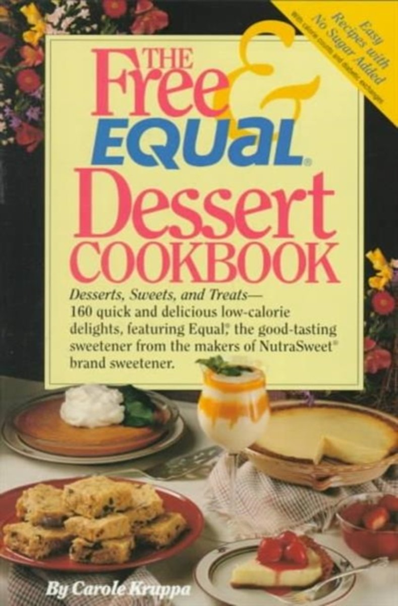 The Free and Equal Dessert Cookbook