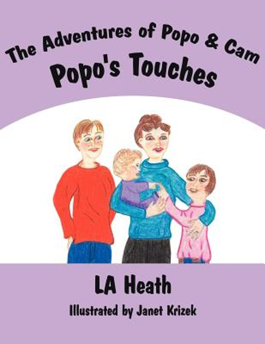 The Adventures of Popo and CAM Popo's Touches