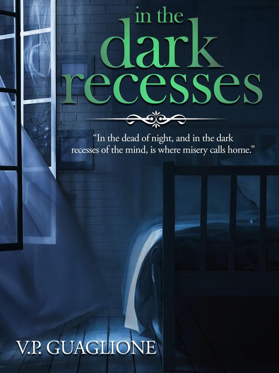 In The Dark Recesses image