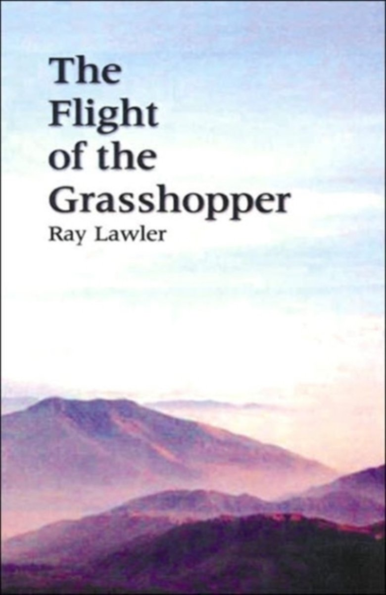The Flight of the Grasshopper