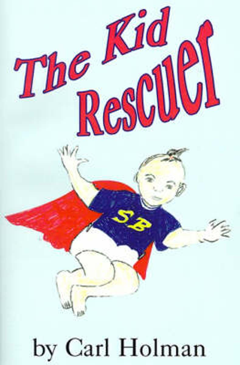 The Kid Rescuer