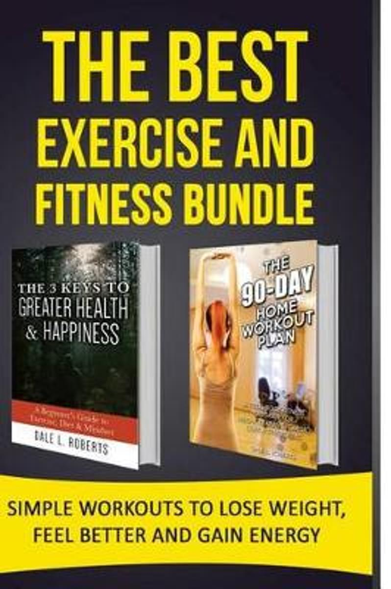 The Best Exercise and Fitness Bundle