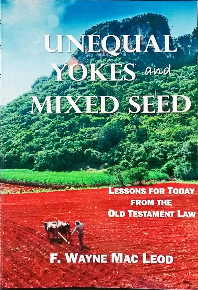 Unequal Yokes and Mixed Seed