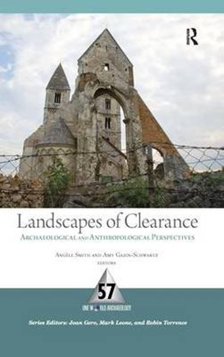 Landscapes of Clearance