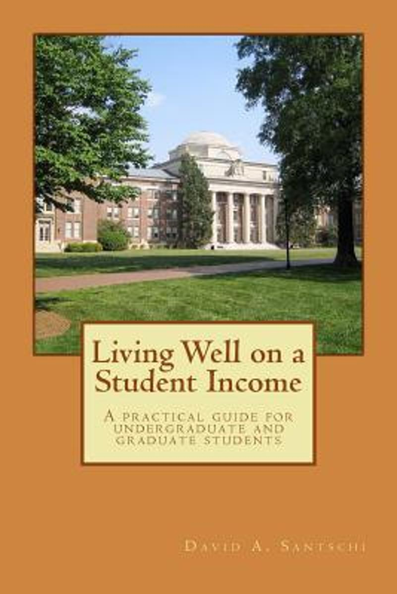 Living Well on a Student Income