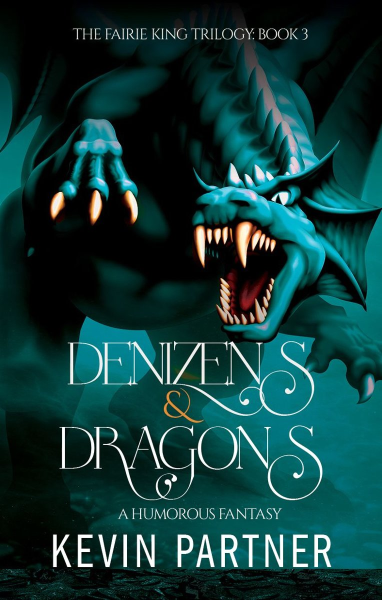 Denizens and Dragons