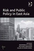 Risk and Public Policy in East Asia