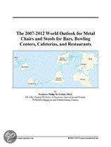 The 2007-2012 World Outlook for Metal Chairs and Stools for Bars, Bowling Centers, Cafeterias, and Restaurants