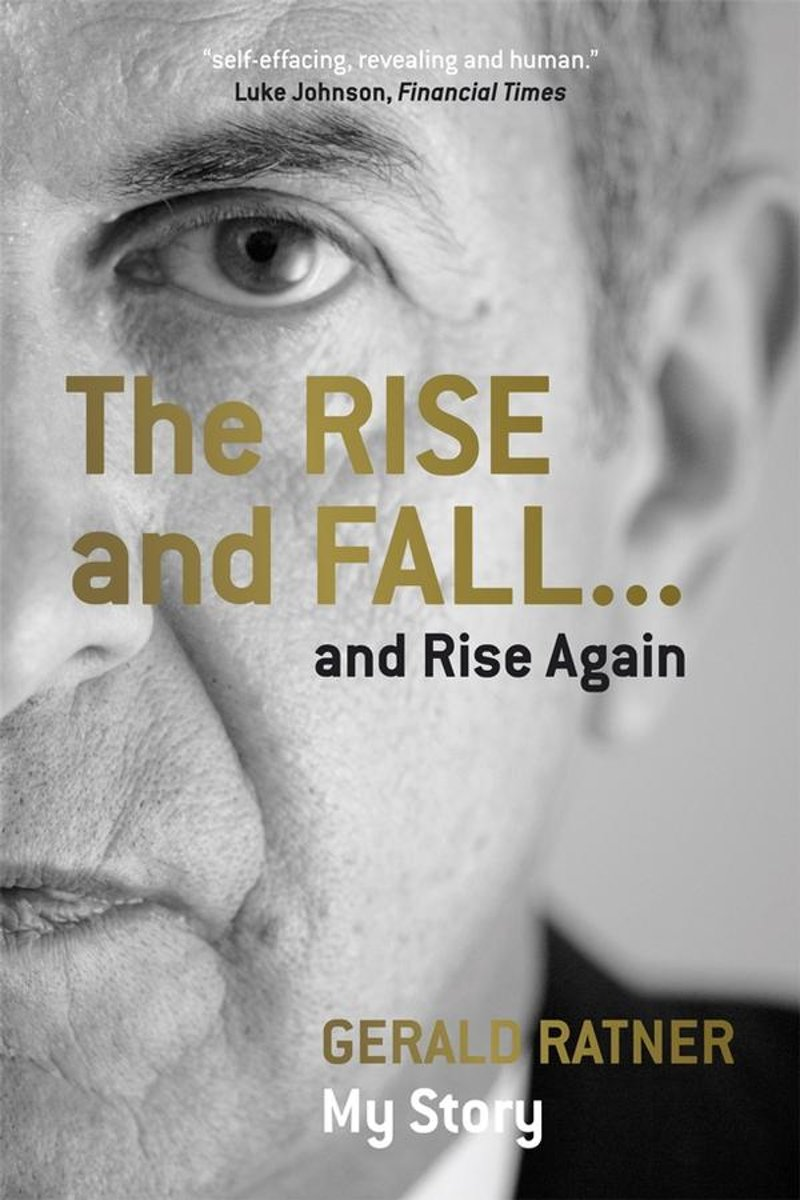 The Rise and Fall...and Rise Again
