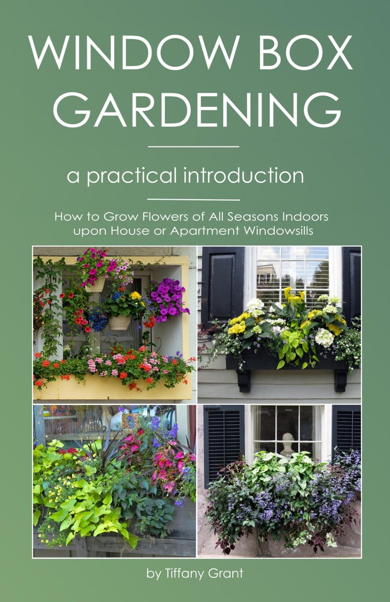 Window Gardening - A Practical Introduction