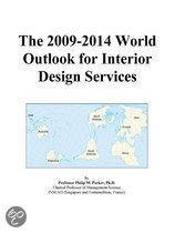 The 2009-2014 World Outlook for Interior Design Services