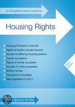 A Straightforward Guide To Housing Rights