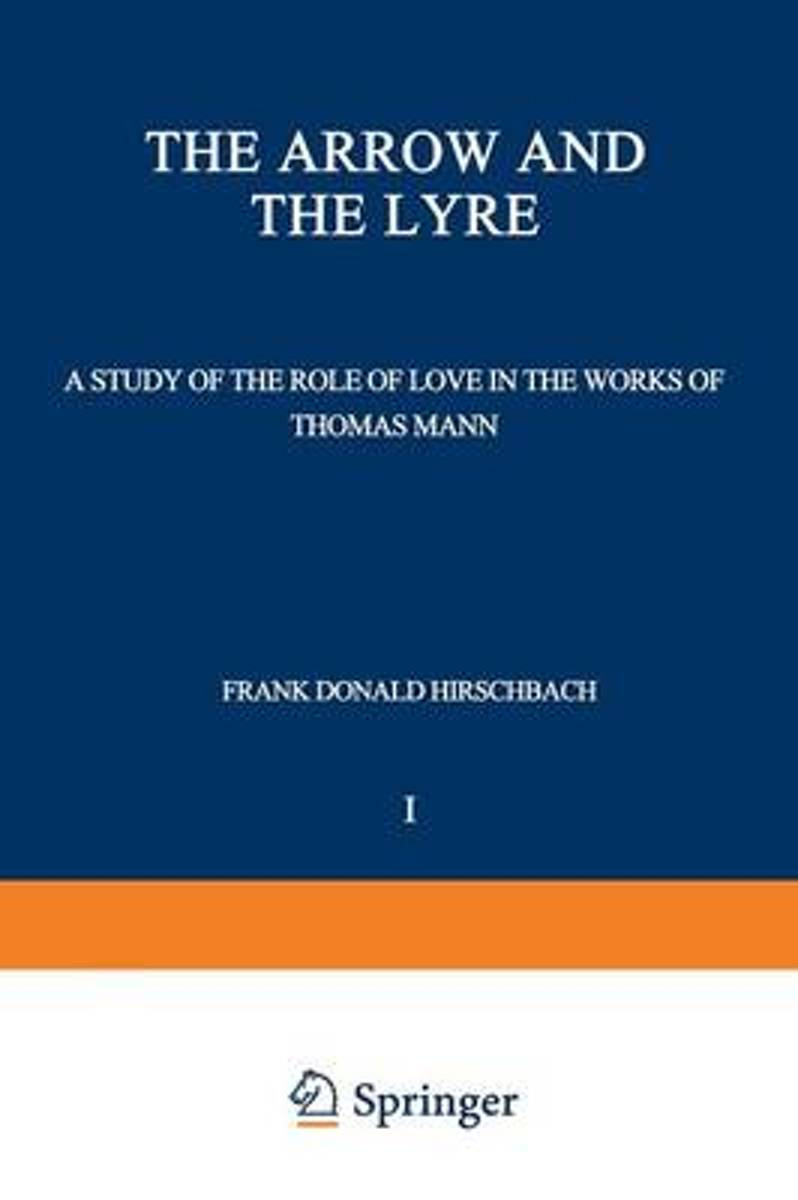 The Arrow and the Lyre