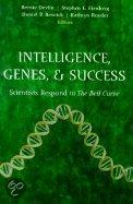 Intelligence, Genes, And Success