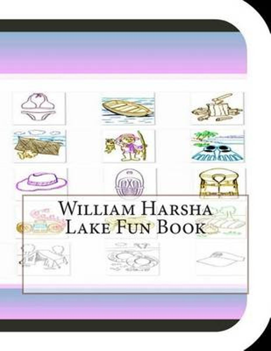 William Harsha Lake Fun Book