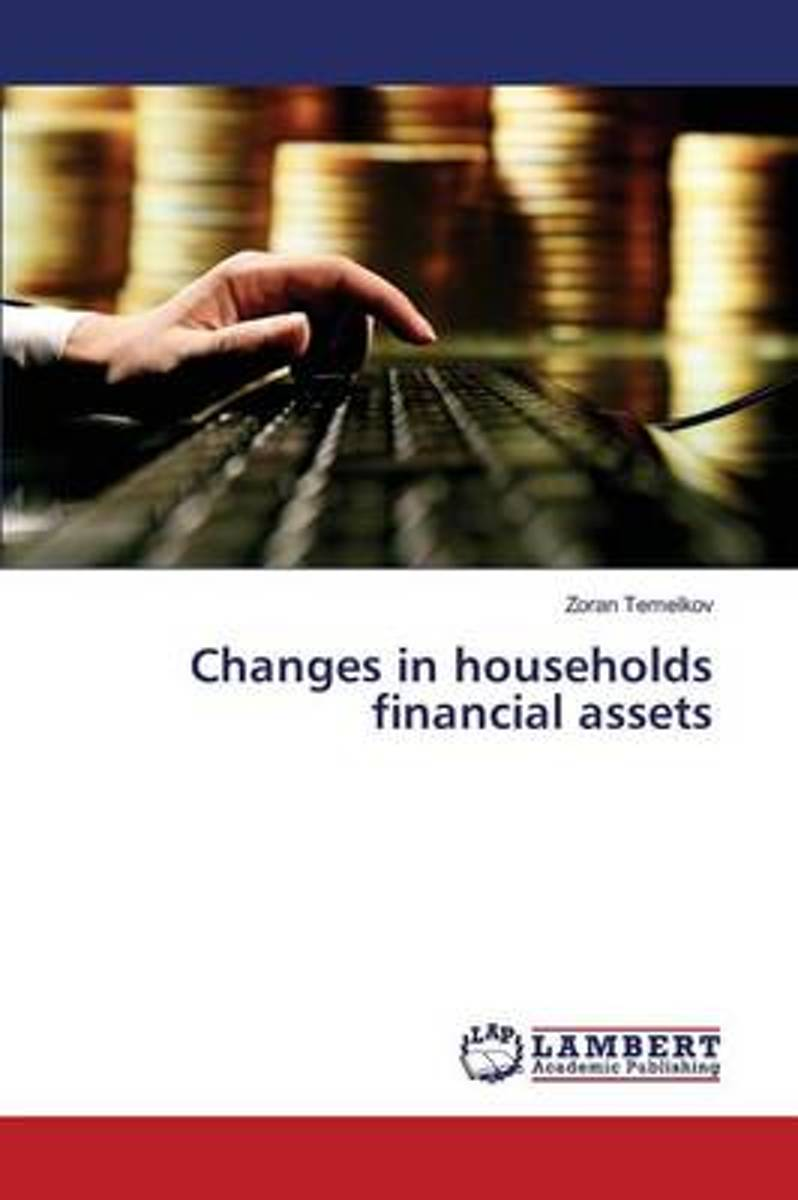 Changes in Households Financial Assets