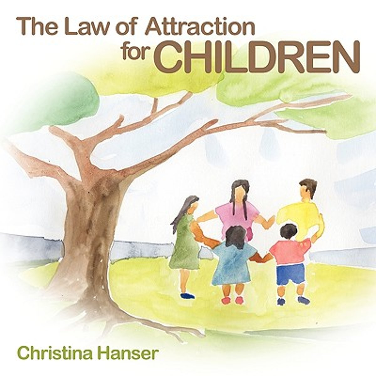 The Law of Attraction for Children