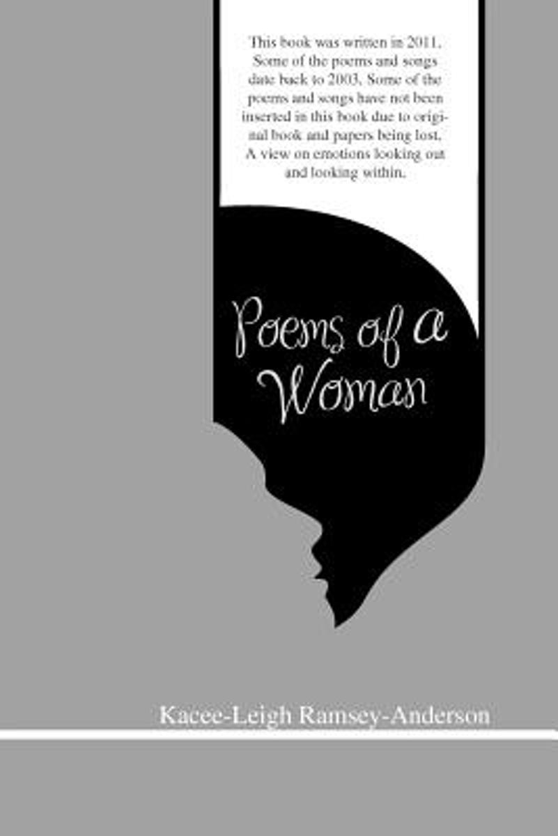 Poems of a Woman