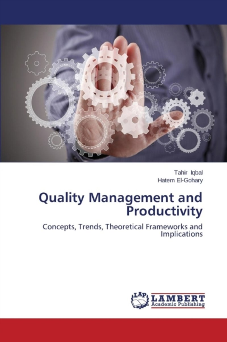 Quality Management and Productivity