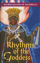 Rhythms Of The Goddess