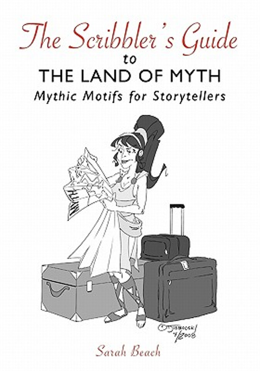 The Scribbler's Guide to the Land of Myth