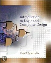 Introduction to Logic and Computer Design [With CD-ROM]
