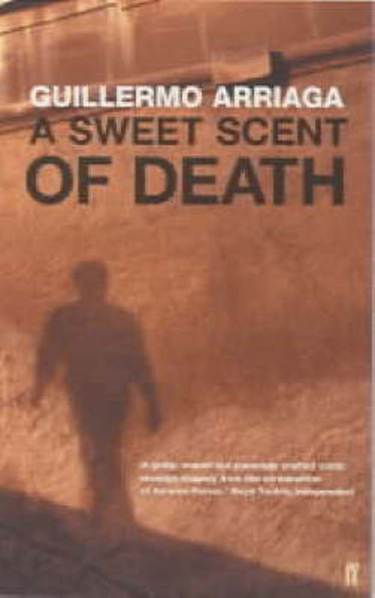 A Sweet Scent of Death