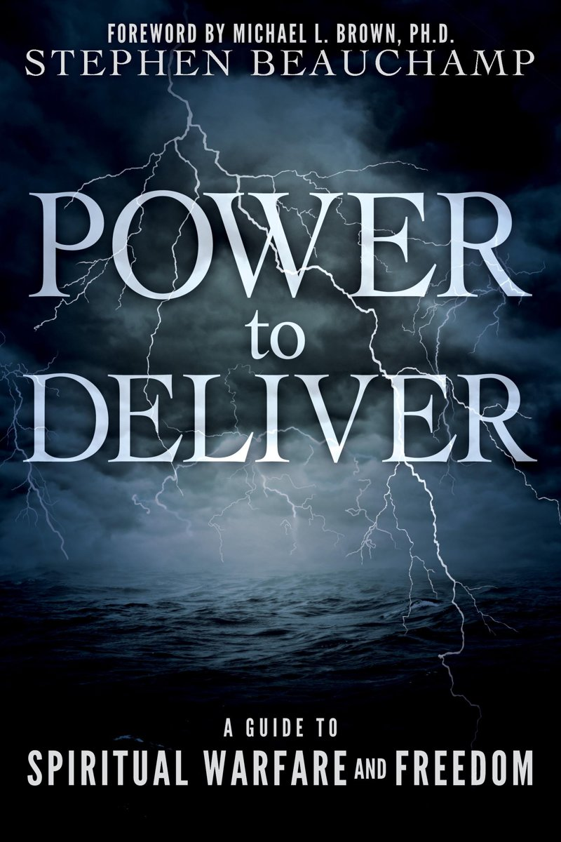 Power to Deliver