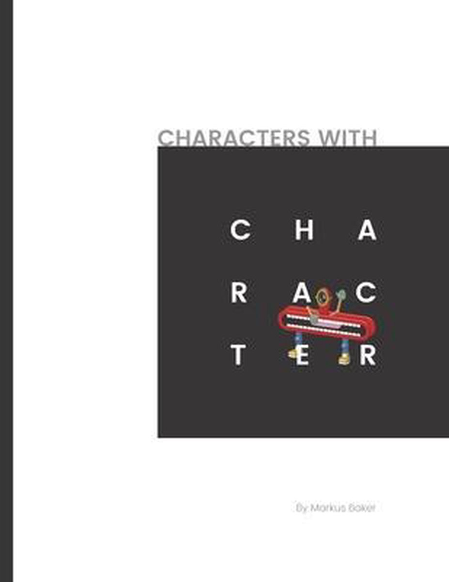 Characters with characters