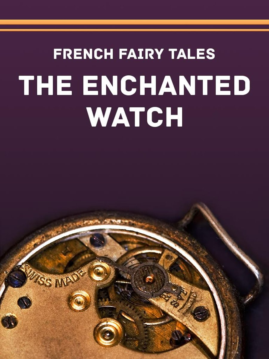 The Enchanted Watch