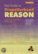 Fast Guide To Propellerhead Reason