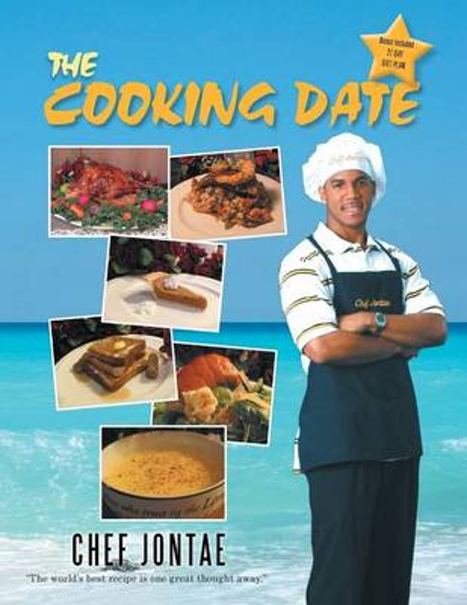 The Cooking Date