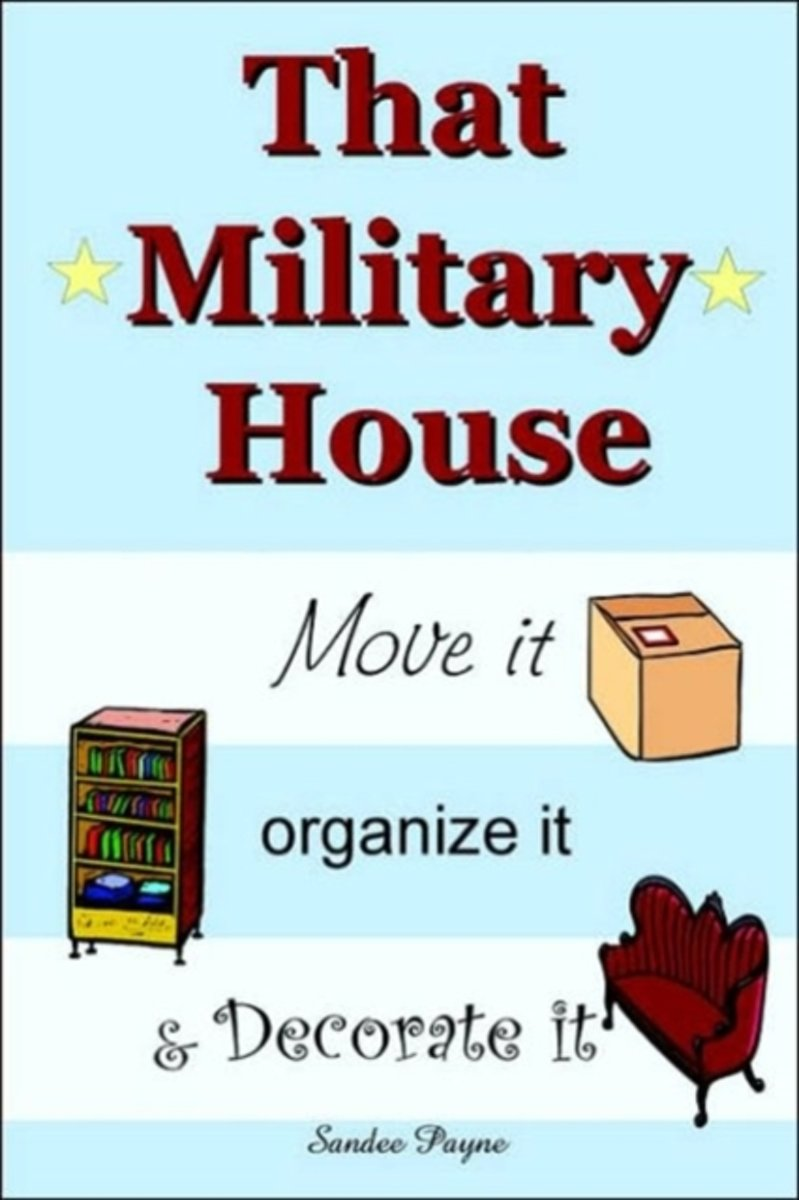 That Military House