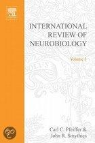 International Review Neurobiology V 3