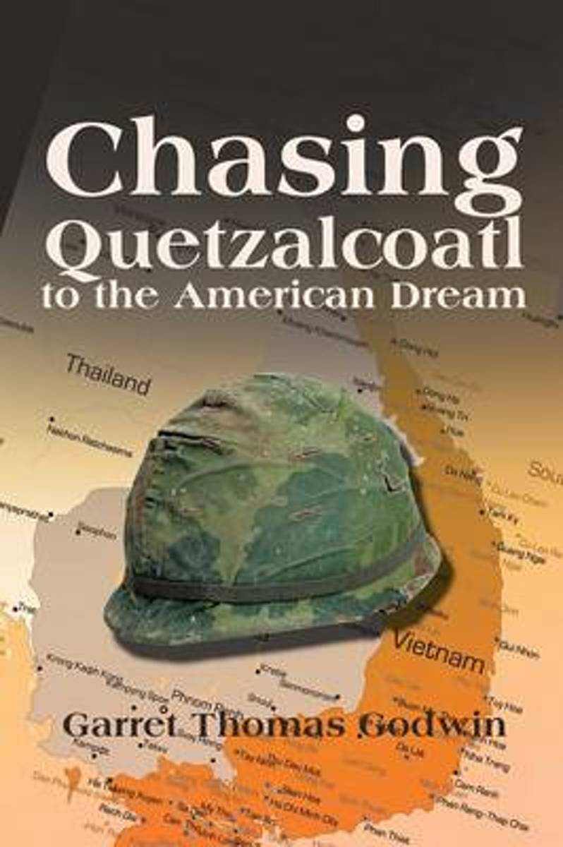 Chasing Quetzalcoatl to the American Dream